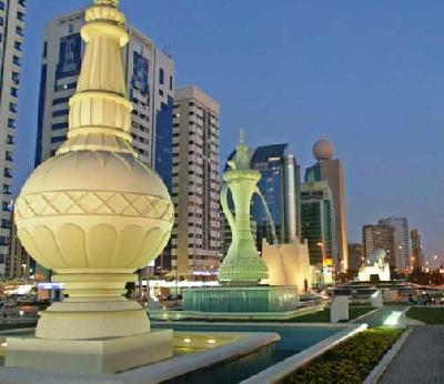 Площадь Аль-Иттихад