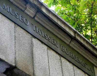 Музей Тиссен-Борнемиса