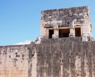 Храм Ягуаров