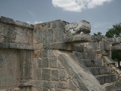Платформа ягуаров и орлов
