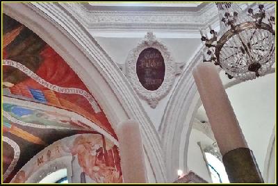 Кафедральный собор Непорочного Зачатия
