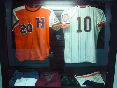 Бейсбольный зал славы