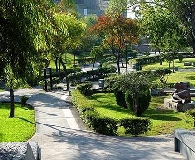 Парк Хундидо