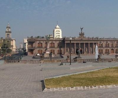 Площадь Эспланада Героев