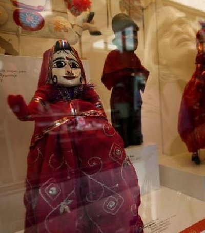 Дом-музей театральных кукол