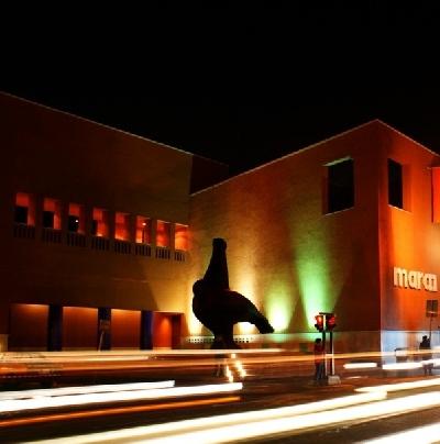 Музей современного искусства Монтеррей