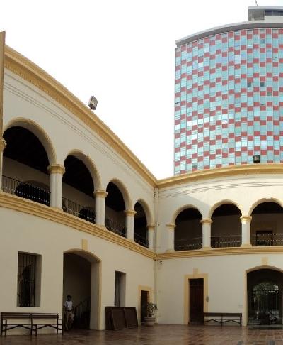 Музей метрополитена