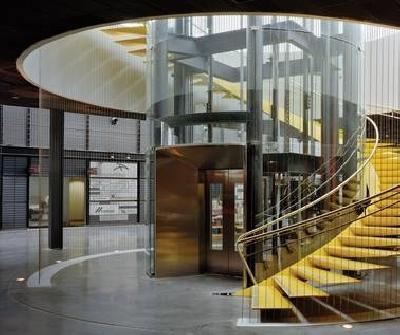 Музей стали