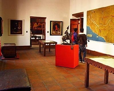Музей Нотар де Моррелас