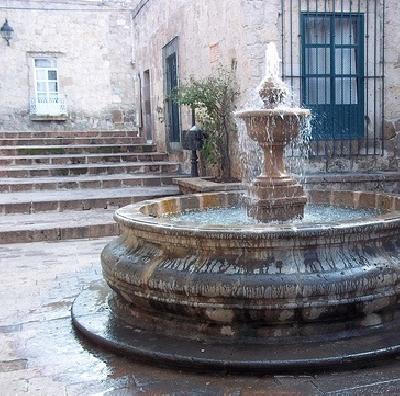 Кальон дел Романс