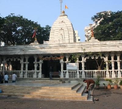 Храм Махалакшми