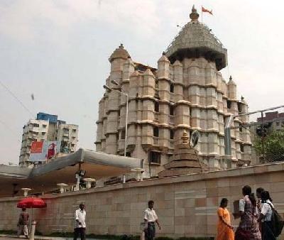 Храм Шри Сиддхивинаяк