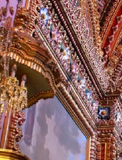 Церковь Девы Марии Гуаделупской