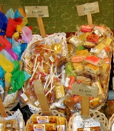 Музей сладостей