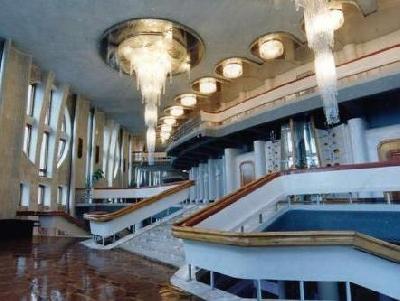 Самарская государственная филармония