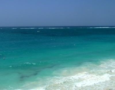Пляж Парадайс