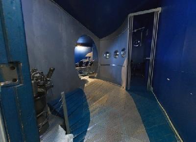 Санкт-Петербургский планетарий