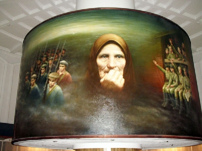 Музей «Мемориал Победы»