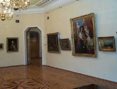 Красноярский художественный музей им. В.М. Сурикова