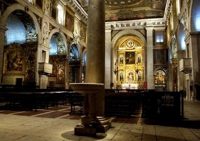 Церковь Святого Роха