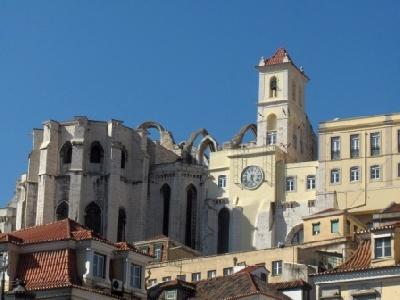 Монастырь кармелитов