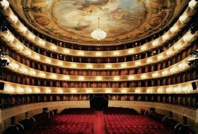 Театр оперы Ла Скала