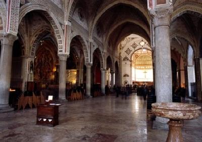 Церковь Санта-Мария-делле-Грация