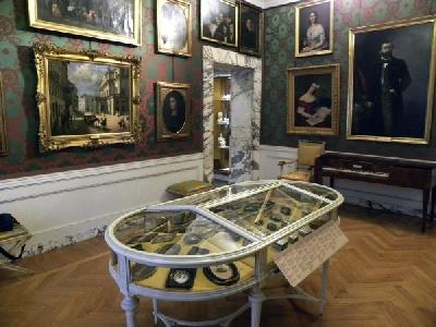 Музей театра оперы Ла Скала