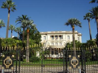 Дворец Массена
