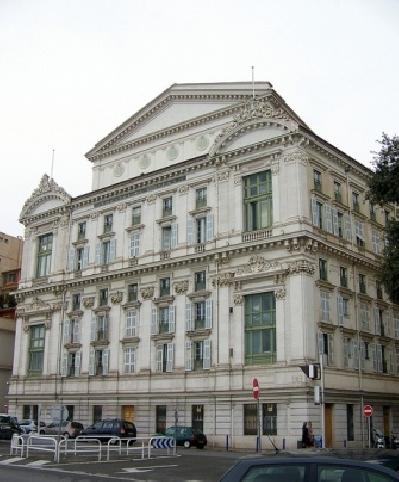 Опера Ниццы