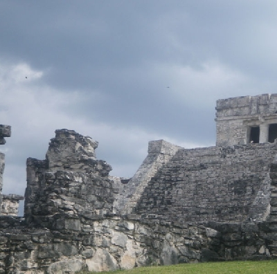 Замок Эль Кастио
