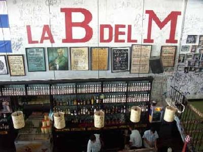 Ла Бодегита дель-Медио