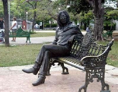 Парк Джона Леннона