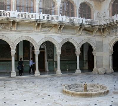 Музей Альберт Холл