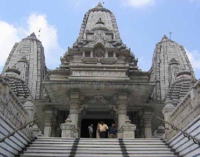 Бирла Мандир в Джайпуре