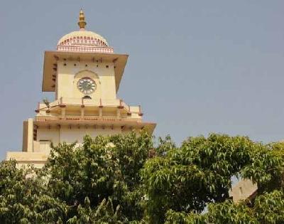 Городской дворец Джайпура