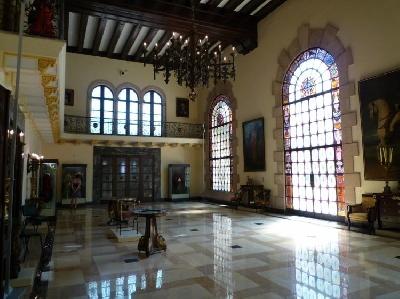 Музей Наполеона в Гаване