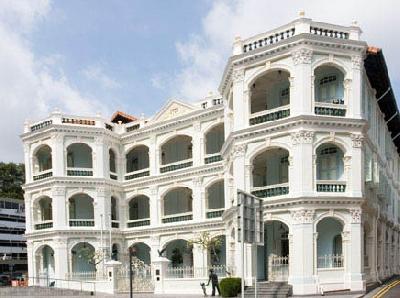 Музей Перанакан