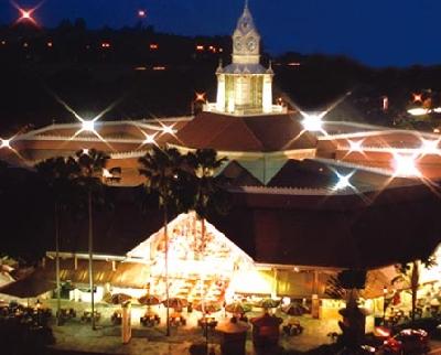 Лау Па Сат