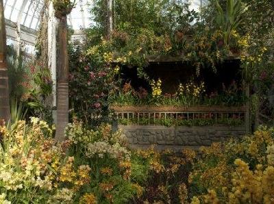 Ботанический сад Сороа