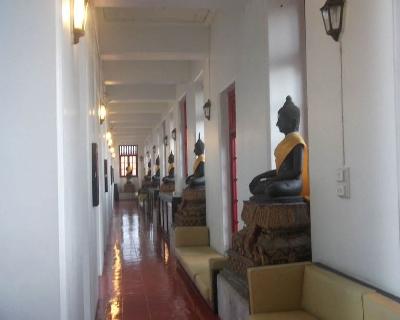 Ват Ратчанадда