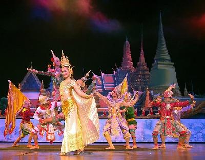 Театр Патравади