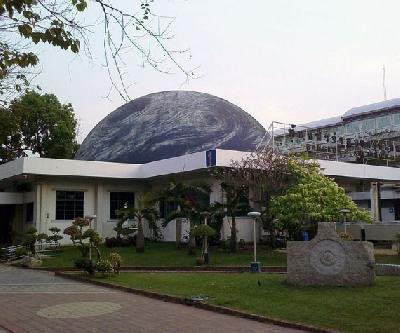 Планетарий Бангкока