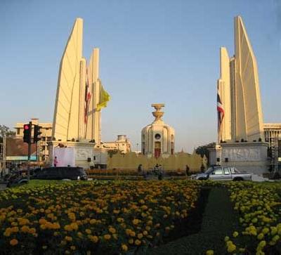 Монумент Демократии