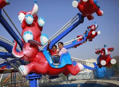 Парк развлечений «Adlabs Imagica»