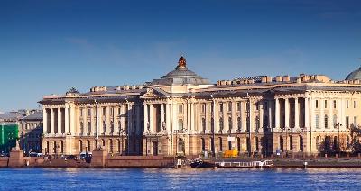 Научно-исследовательский музей Российской Академии художеств