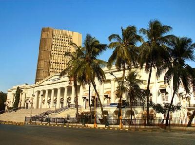 Азиатское общество Мумбаи