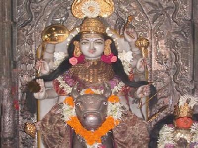Мумба Деви Мандир