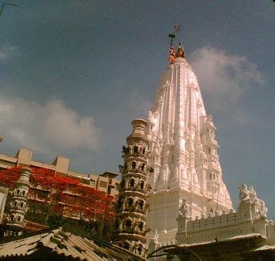 Храм Бабулнат