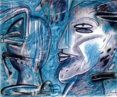 Художественная галерея Джехангир